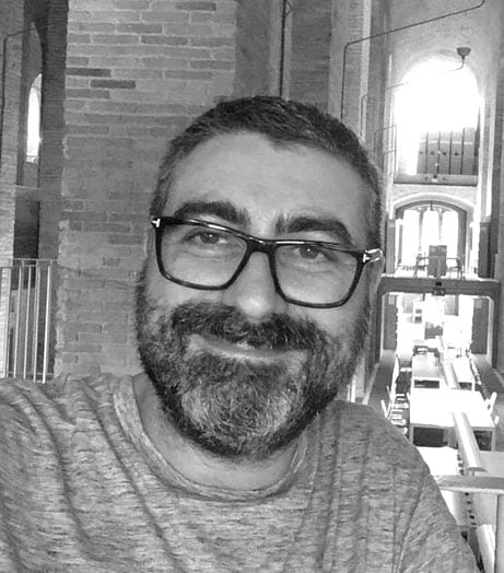 Gustavo Laborde PhD