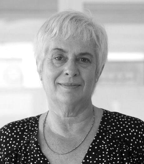 Isabel Mazzucchelli
